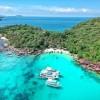Phu Quoc Tour - Fingernail Island or Gam Ghi Island & May Rut Island