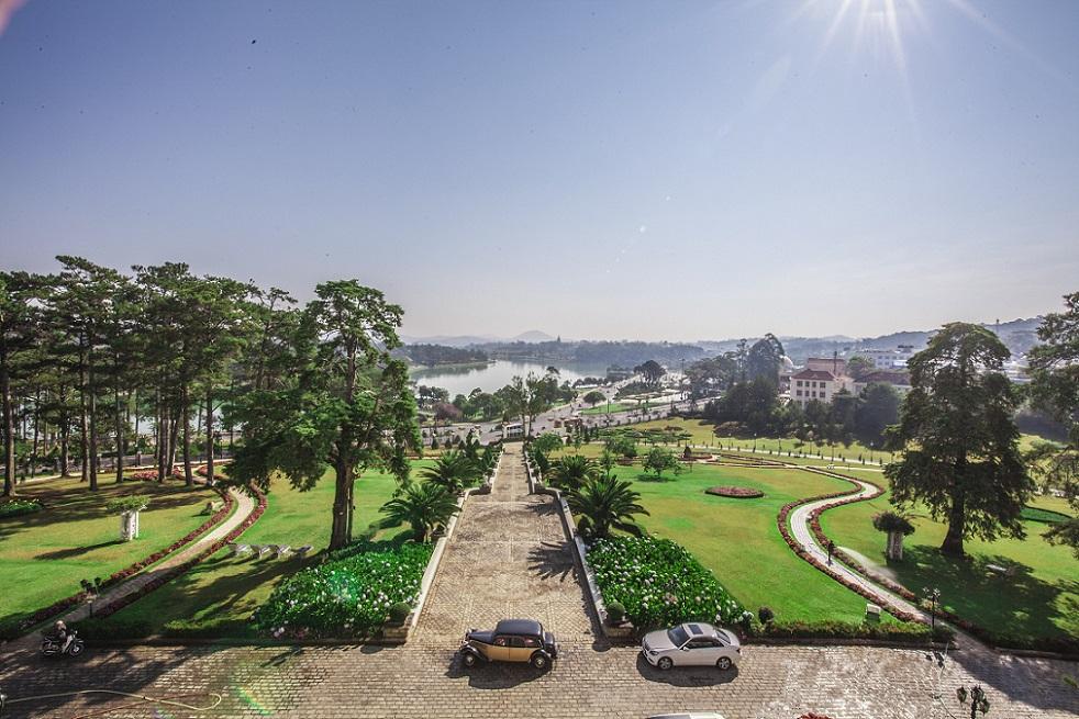 Dalat Palace Heritage
