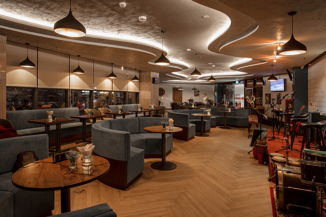 Golf Vallley Dalat Hotel