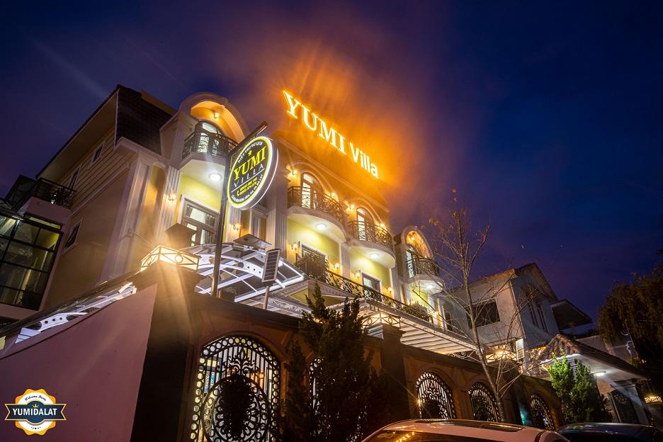 YUMI Villa Dalat