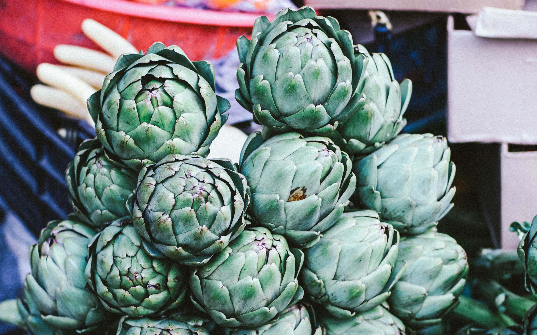 Dalat artichoke