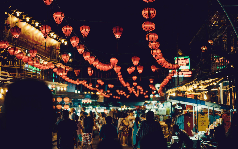 Hoi An Lantern Festival