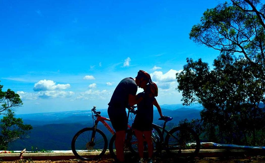 Bike And Raft From Dalat To Nhatrang