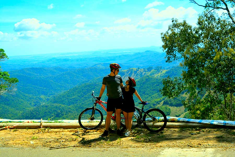 2 Days Bike Trip - Dalat to Mui Ne