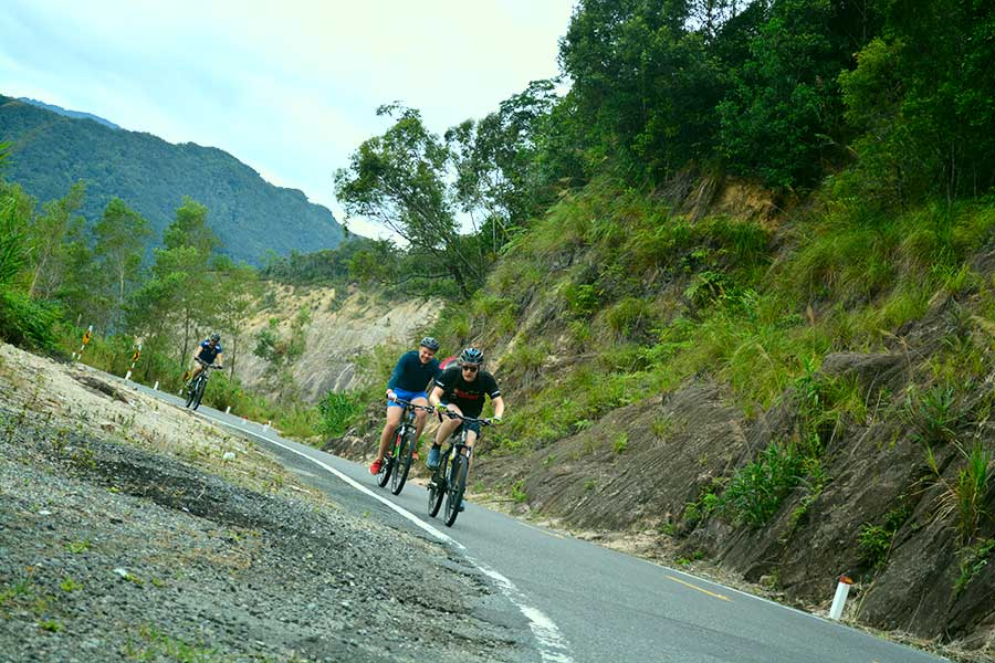 1 Day Bike From Dalat To Nhatrang