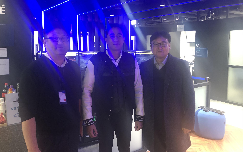 UniqueUX in Korea