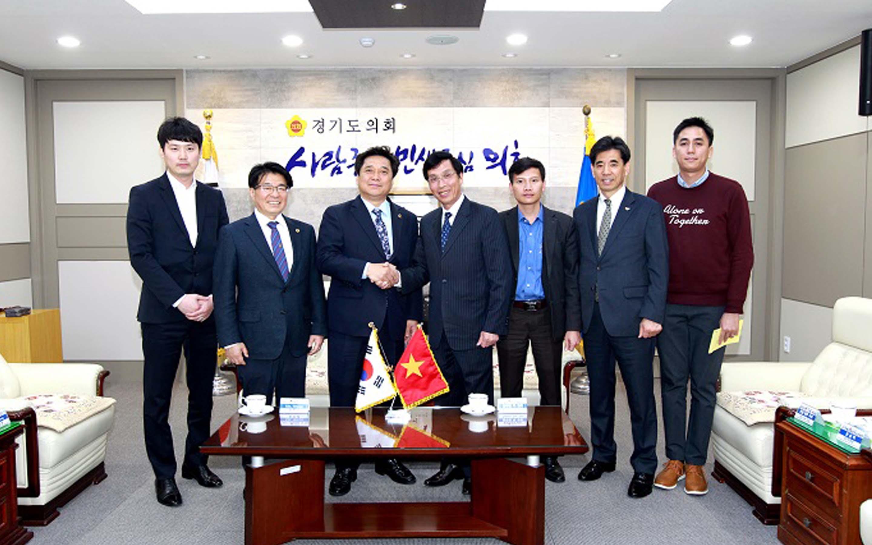 Korea Event