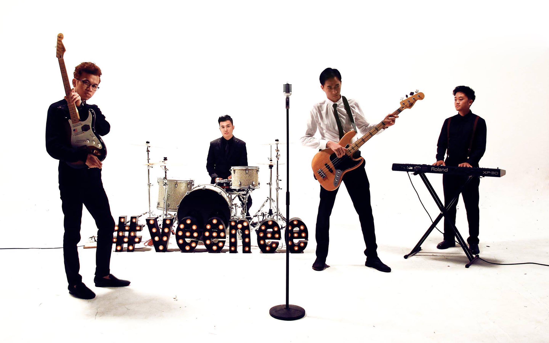 Suongmu Band