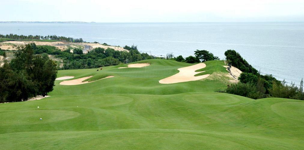 Ho Chi Minh - Da Lat - Mui Ne 7 days golf trip