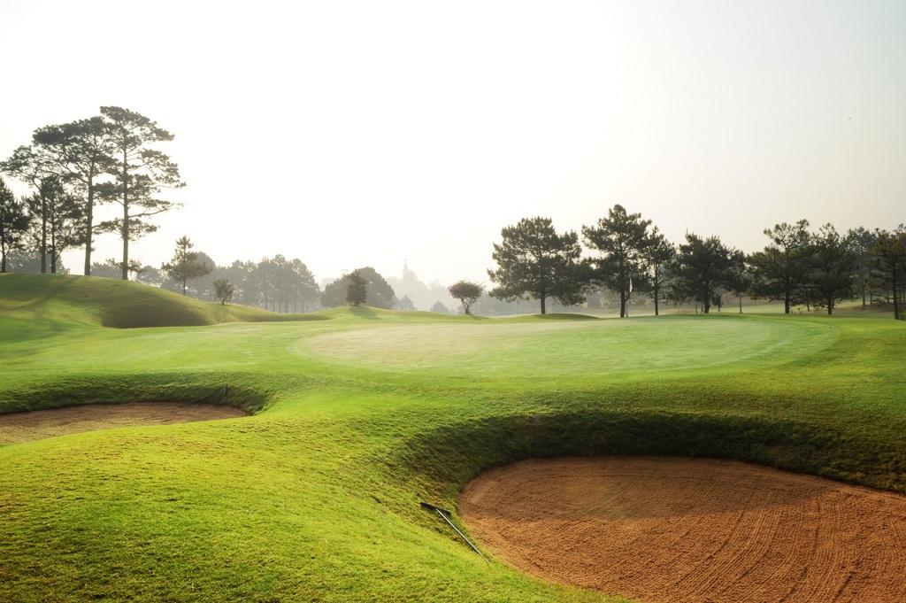 Dalat Palace Golf Club
