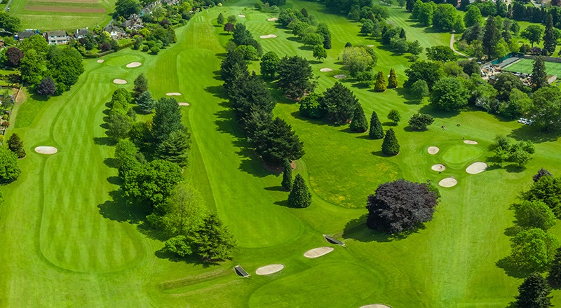 Golf tour 3 days at the oldest golf course and the most beautiful golf course in Dalat