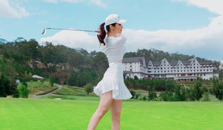 Golf Tour 4 days 3 nights 3 rounds in Da Lat