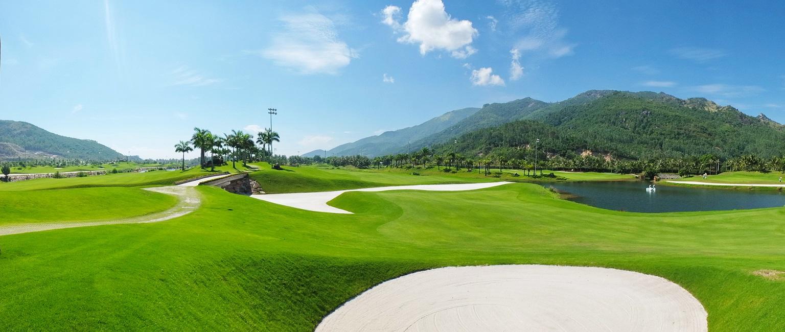 KN Golf Links Cam Ranh