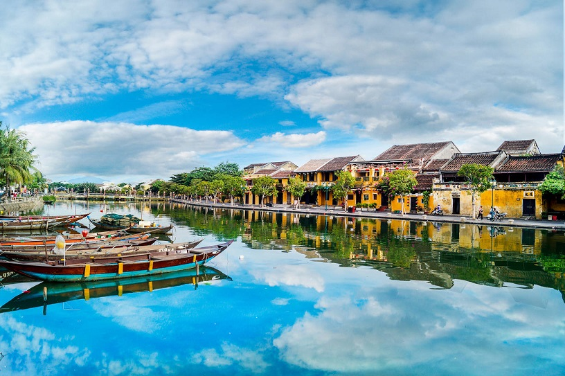 Vietnam Romantic Honeymoon 10 days