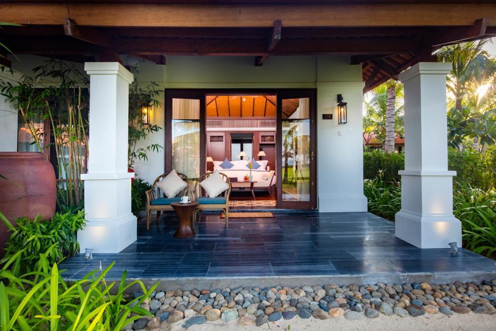 Garden View Villas