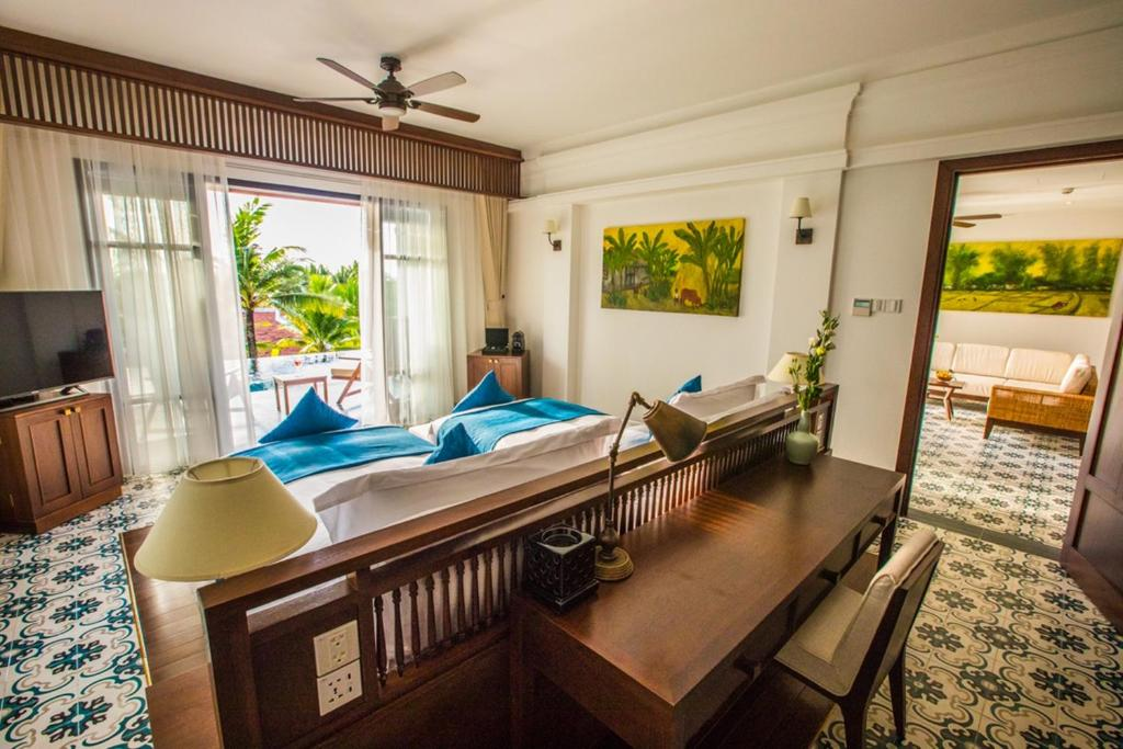 [Hot Promotion] Spa Villa With Private Pool 2 Bedroom