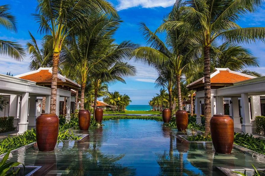 The Anam Resort Cam Ranh Nha Trang