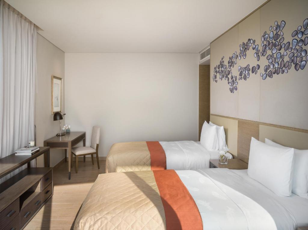 2 Bedroom Pearl Residence
