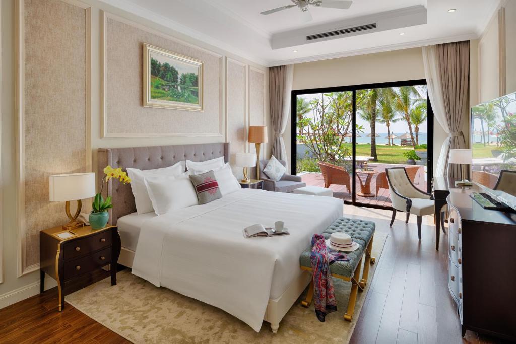 3-Bedroom Villa (BB)