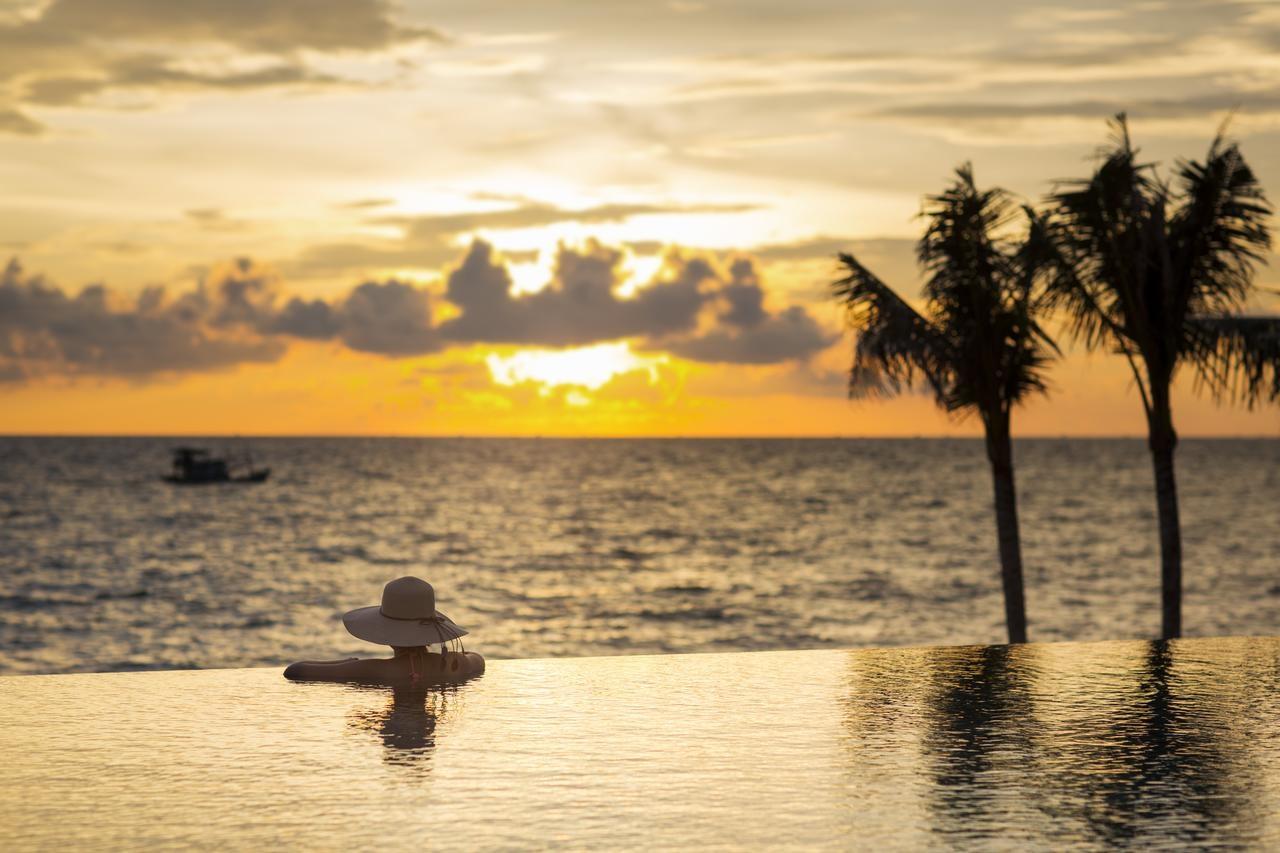 Dusit Princess Moonrise Beach Resort Phu Quoc