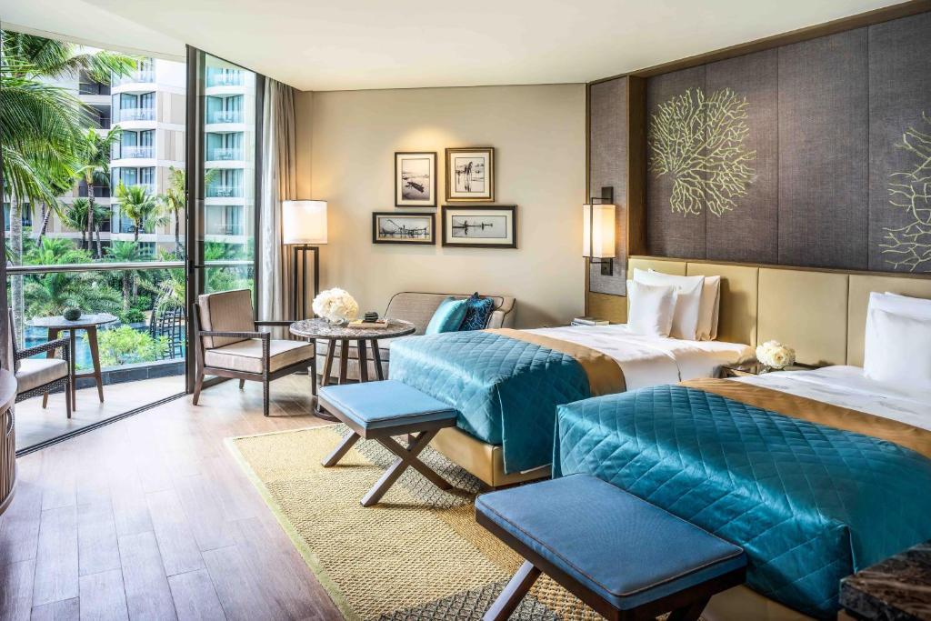 Resort Classic Ocean View Room