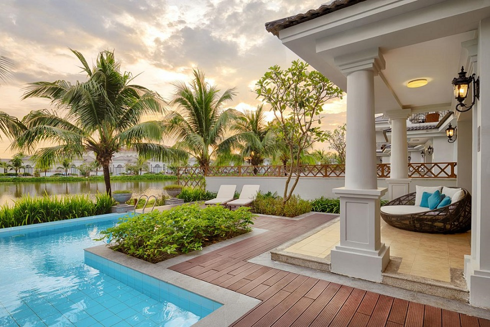 Vinpearl Discovery 2 Phu Quoc
