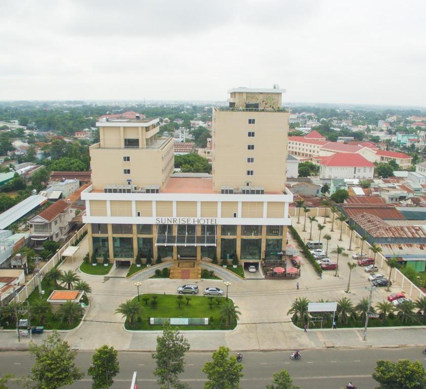 Sunrise Hotel Tay Ninh