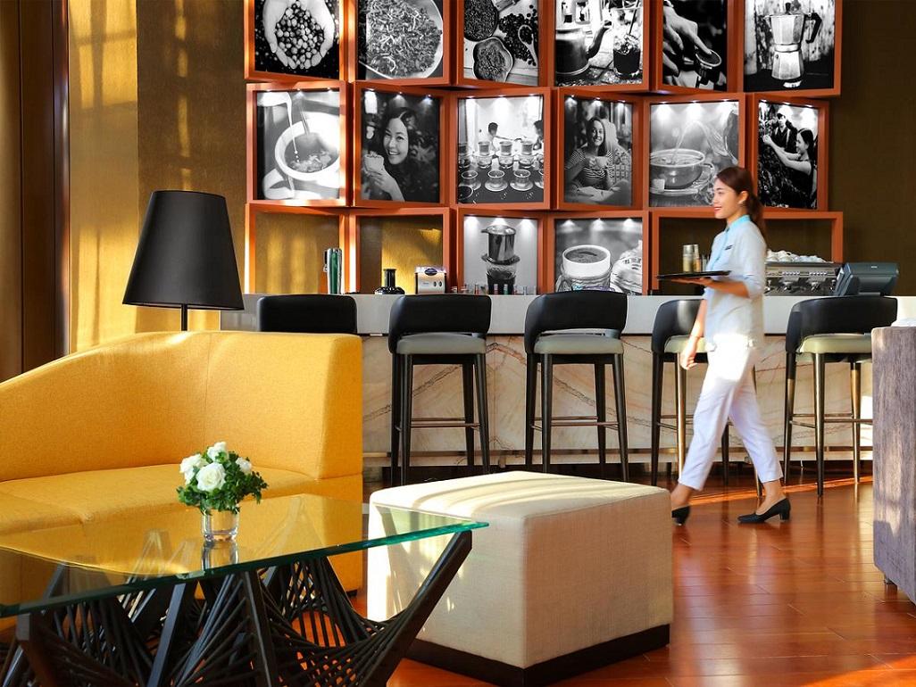 Pullman Vung Tau Hotel