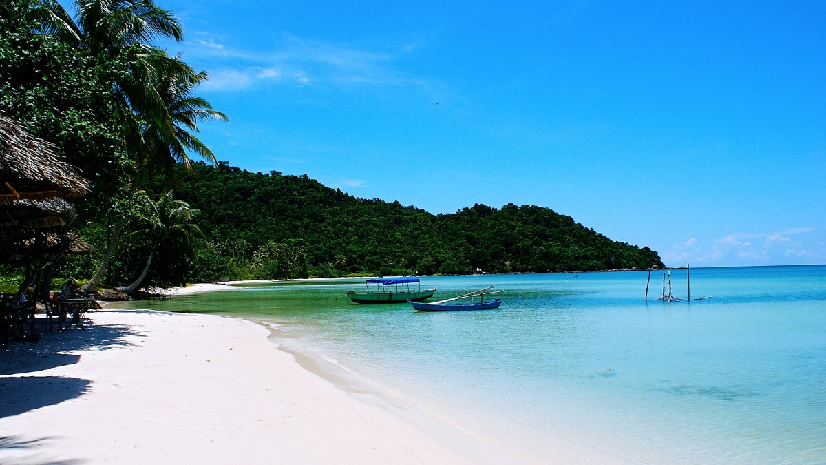 [7-seats] Private car transfer / shuttle to Phu Quoc airport