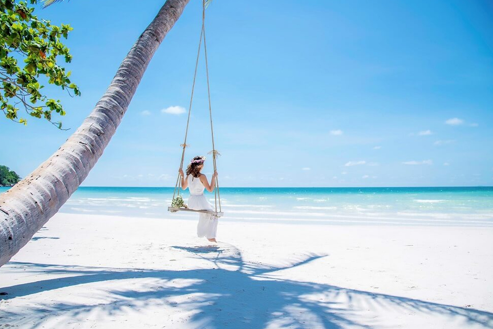 Phu Quoc Cable Car Trip - Cable Car, Aquatopia Water Park & 4 Island Trip By Speed Boat