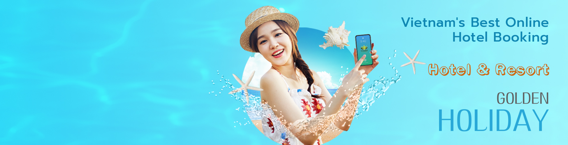Vietnam's Best Online Hotel Booking Site